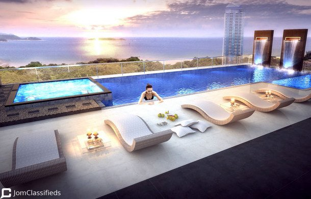 TwoBedroom with Terrace in Chelsea