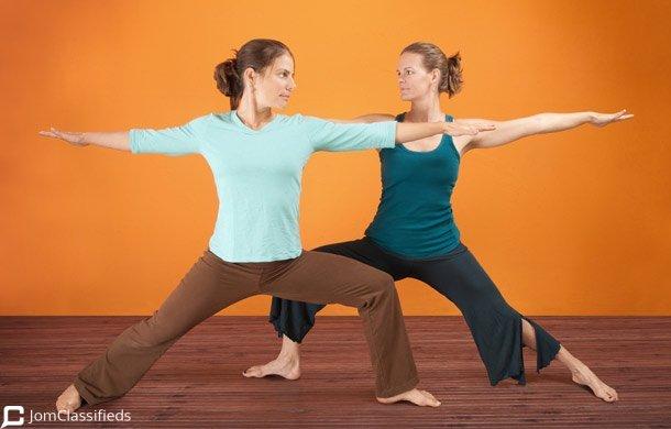 Yoga / Meditation / Breathing Techniques